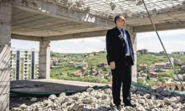Ovo je najhrabriji čovjek na Balkanu: 'Tek sam pet mjeseci na funkciji i već mi prijete smrću'