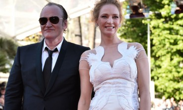 Novi hollywoodski par: Tarantino i Uma Thurman napokon zajedno