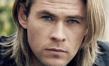 Glumac Chris Hemsworth - Najseksi muškarac na svijetu