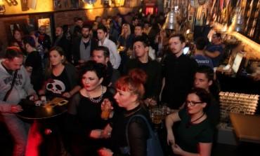 VIDEO+FOTO: Banja Luka: Promocija spota grupe Sopot