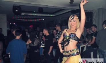 Pogledajte kako je bilo na Noći orjentalnog plesa u Jelahu