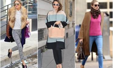 Otkrijte kakve kapute nose celebrity dame?