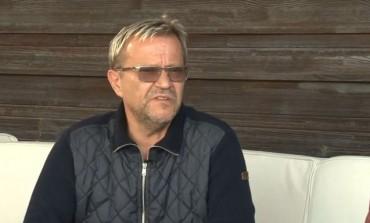 VIDEO: Emir Hadžihafizbegović za  Interview 20: Kada bi me Kusturica zvao na kafu, otišao bih i rekao mu sve što mislim