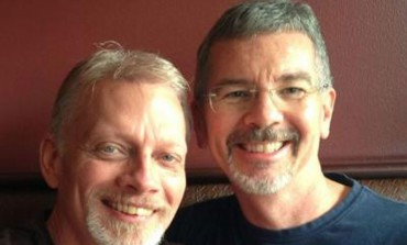 Čudni su putevi ljudski: Bio žestoki gay protivnik a sad se oženio sa muškarcem