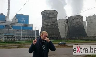 Poznati operni umjetnik na specifičan način izrazio svoj protest protiv zagađenja