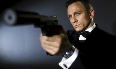 James Bond u problemu