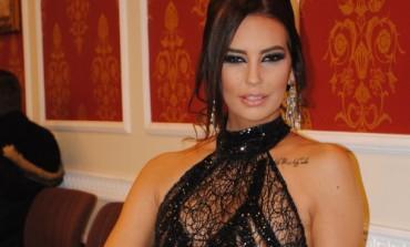 Atraktivna Katarina Grujić u petak obećava Sarajlijama noć za pamćenje