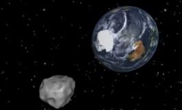 Astronomi: 'Apofizis' bi morao da ugrozi Zemlju?
