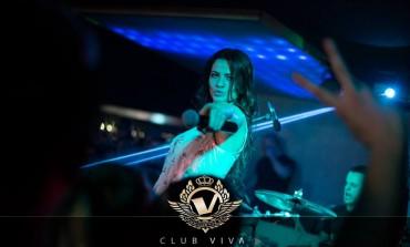 Pogledajte kako je bilo sinoć na nastupu Milice Pavlović u clubu VIVA u Tuzli