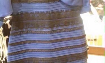 Zašto svi na internetu pričaju o ovoj haljini???