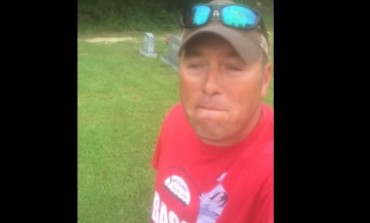 Kćerka (6) mu je umrla: Ono što je otac uradio na njenom grobu će vas šokirati (VIDEO)