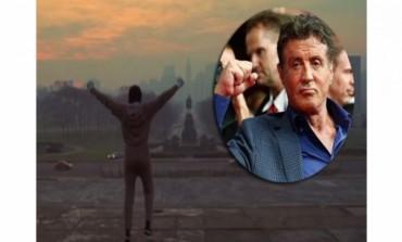 Stallone: Odličan je osjećaj vratiti se iz mrtvih