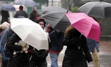 U BiH narednih dana pretežno oblačno s kišom