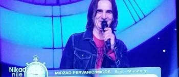 MIGOS: Bosanski Toma Zdravković koji fenomenalno pjeva i pjesme Lionela Richiea i Michaela Jacksona