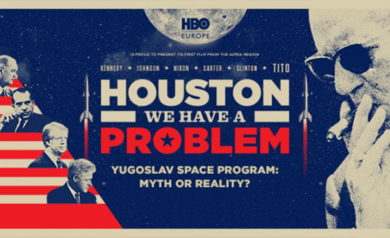 Program dugometražnih filmova na  5. TFF-u otvara film Houston, imamo problem!
