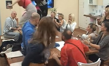 POBILE SE SNAJKE: Produkcija prekinula program nakon incidenta! (VIDEO)