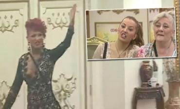 Jelenu Krunić niko nije prepoznao kad je ušla u Parove, a ona je odmah počela da PREVASPITAVA takmičare! (VIDEO)