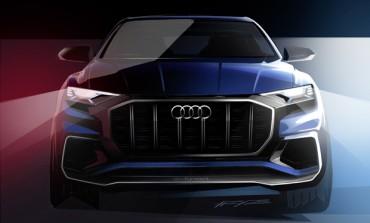 Audi Q8 koncept – Prvi pogled na produkcijski model