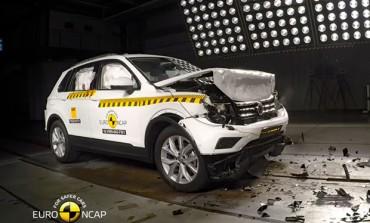Volkswagen Tiguan najsigurniji u svojoj klasi!