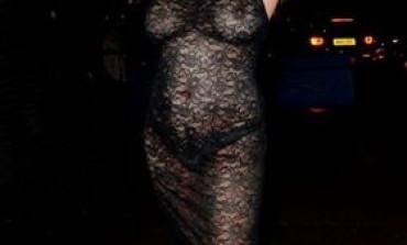 Prizor koji nećete moći da zaboravite: Da li je ovo najgori modni odabir ikada?