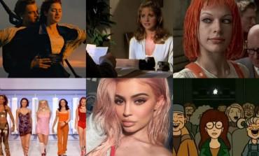 Ovih 25 popularnih filmova, serija, albuma i zvijezda slave 20. rođendan (i sad se osjećamo malo staro)