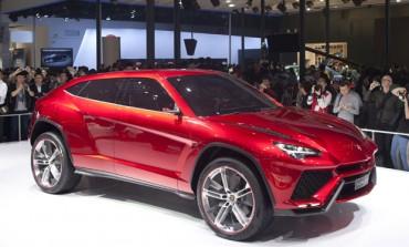 Lamborghini Urus dolazi u plug-in hibridnoj izvedbi