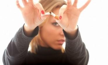 Namirnice koje pomažu prestati pušiti