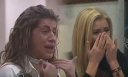 E, ovo ZAISTA još nije viđeno! Voditeljka plakala kao kiša dok je slušala Dalilin očajnički vapaj! (VIDEO)