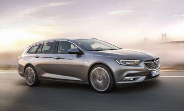 Nova Opel Insignia Sports Tourer – Prostrana i sportska
