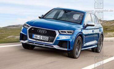Novi Audi RS Q5 bit će predstavljen u Ženevi