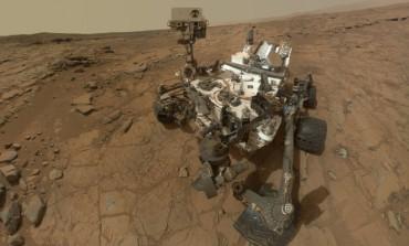 NAUČNICI ŠOKIRANI VELIKIM MISTERIJEM MARSA: Curiosity srušio teoriju koju je krenuo dokazati