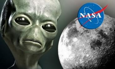 NASA prekinula uživo emitovanje iz svemira kada se pojavilo šest NLO-a?! (VIDEO)