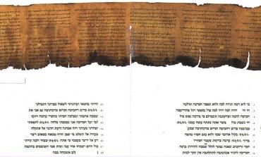 Epohalno otkriće: Novi Rukopisi sa Mrtvog mora - Sve što smo znali o Hrišćanstvu se mijenja?
