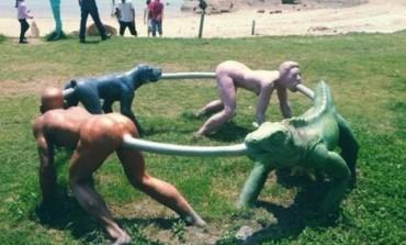 10 strašnih igrališta na kojima se djeca sigurno neće nikada igrati (FOTO)