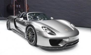 Porsche 918 Spyder nasljednika će dobit tek 2025. godine