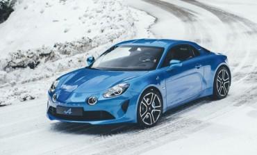 Renault Alpine – Povratak legende!