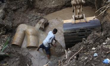 Arheolozi u Egiptu pronašli statuu staru više od 3.000 godina