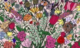 Možete li pronaći jaje skriveno među ovim cvijećem?