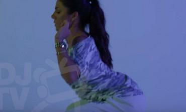 Vježbajte sa Sandrom Afrikom! Pjevačica otkrila vježbe za savršenu guzu (VIDEO)