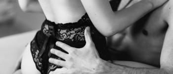 'Bizaran seks koji mi je promijenio život'