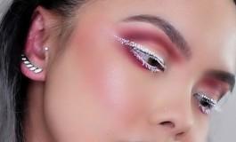 TAČKASTI eyeliner - TREND u šminkanju u koji smo se zaljubili