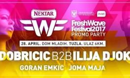 FreshWave Festival i u Tuzli