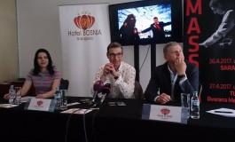 Massimo najavio spektakl u Sarajevu i Tuzli