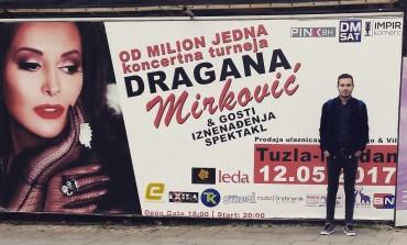 """Kako je DRAGANA MIRKOVIĆ studentu iz Tuzle """"ovjerila semestar"""""""
