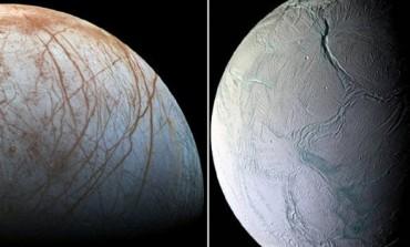 NASA OTKRILA: Na satelitima Saturna i Jupitera postoje uvjeti za život