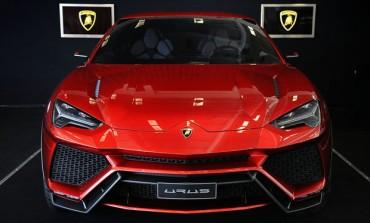 Lamborghini Urus uskoro stiže, a osnovni model imat će 650 KS!