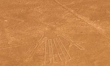 Otkriveno značenje pustinjskih simbola - Kriju tajnu najvažnijeg resursa