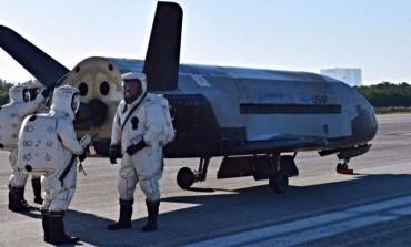 Misteriozni X-37B se vratio na zemlju - Niko ne zna šta su Amerikanci radili 718 dana u svemiru