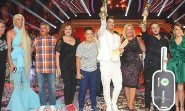 """Ovo su pobjednici šou programa """"Zvezde Granda"""" (FOTO) (VIDEO)"""