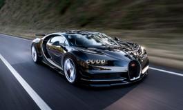 Bugatti Chiron sposoban da ide preko 480 km/h ali koče ga gume